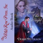 Spirit of the Knight by Debbie Peterson, Narrated by Dawson McBride