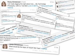 Geeky Tweet Compilation