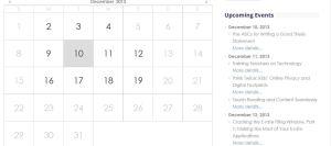 edweb_net webinar schedule