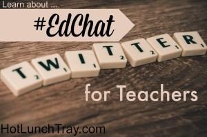 EdChat for Teachers