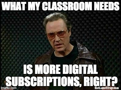 ore Digital Subscriptions