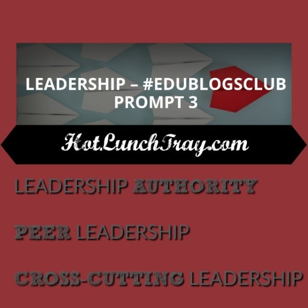 Leadership EduBlogsClub