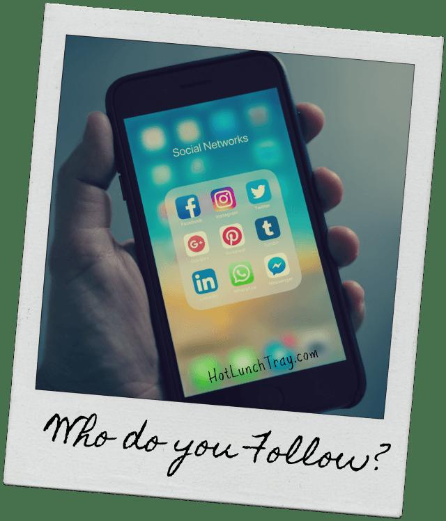 Who Do You Follow
