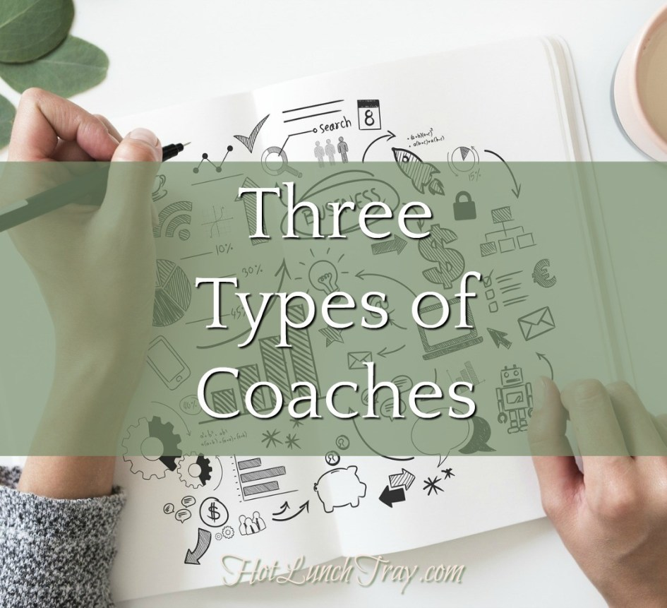 Three Types of Coaches