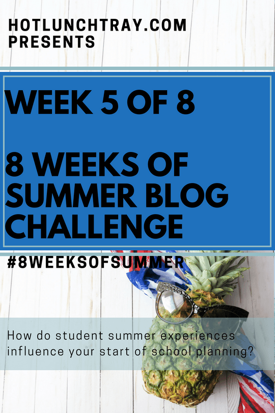 5of8weeksofsummer PIN