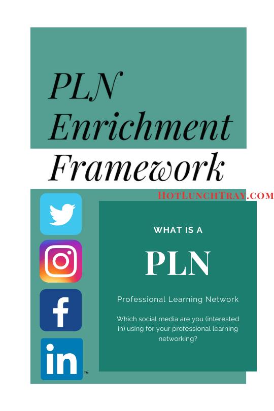 PLN Enrichment Framework PIN