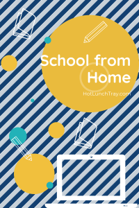 School From Home PIN