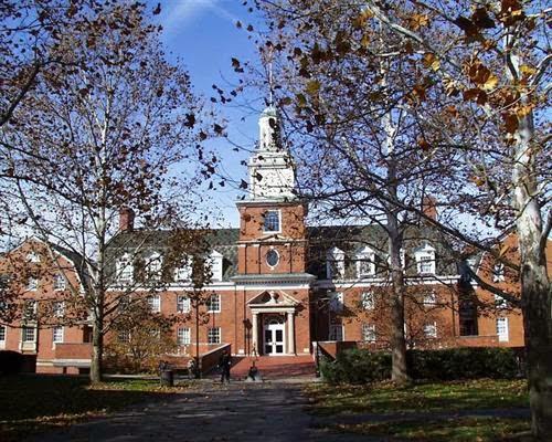 Universitas Ohio