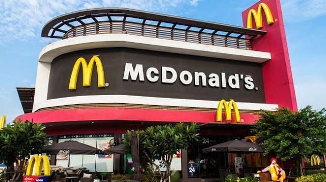 Karena Buta, Perempuan Ini Diusir Dari Waralaba McDonald