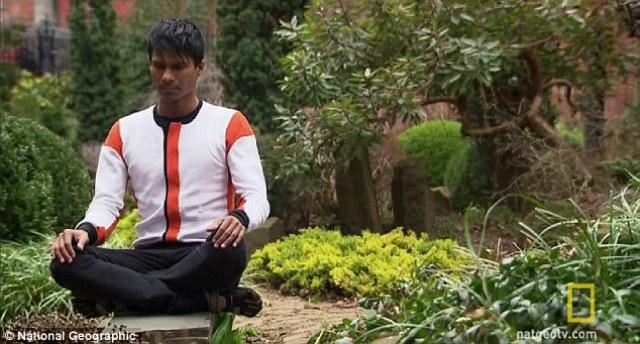 Pria Sri Lanka Ini Mengaku Hidup Tanpa Makan Selama 5 Tahun