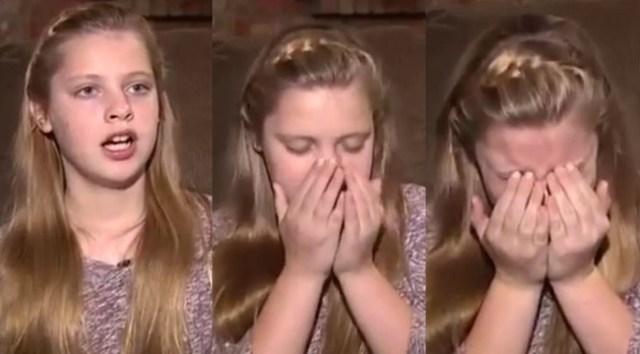 Kasihan Gadis di Texas Alami Penyakit Misterius Hingga Bersin 12 Ribu Kali per Hari