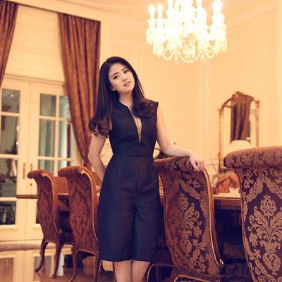 Lima Putri Konglomerat Paling Cantik di Indonesia