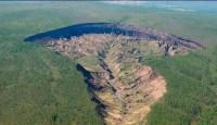 Kawah Di Siberia Ini Semakin Bertambah Besar Tiap Tahun