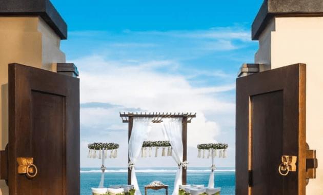 Hotel Mewah di Jakarta dan Bali untuk Raja Salman