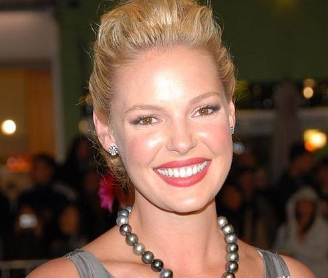 Katherine Heigl Hot Young Pictures Best Movies Quotes Mini Bio
