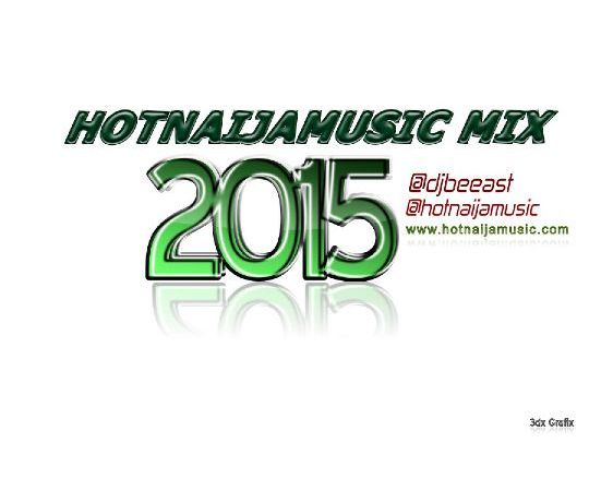 Hot Naija Music July 2015 Mix by Triple E's IQ the DJ