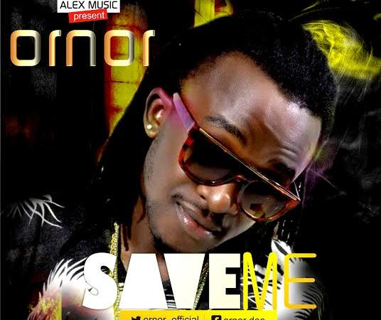 Ornor – Save Me