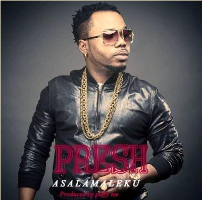presh-Design