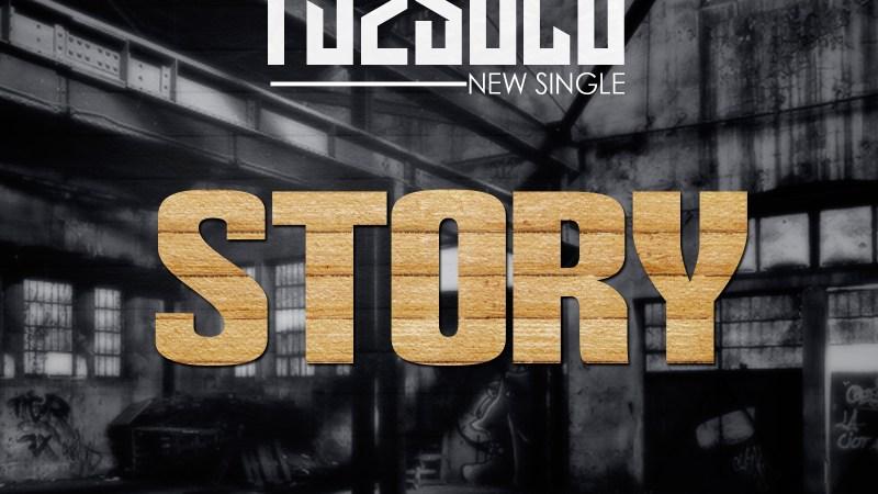 TJ2Solo – Story (Prod by F1)