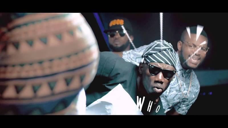 VIDEO: Blackmagic – Levelz