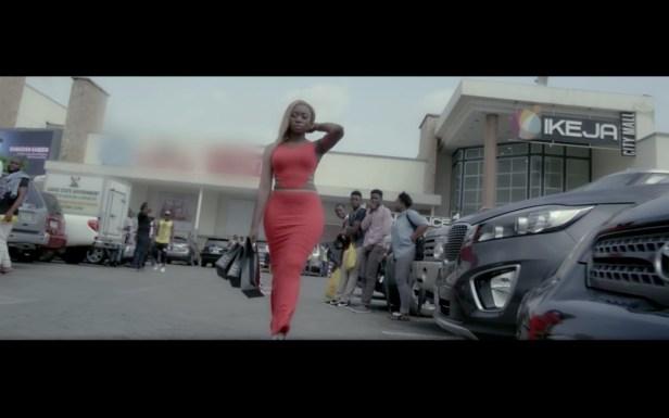 VIDEO: DJ Jimmy Jatt ft  Olamide, Lil Kesh & Viktoh – Da Yan