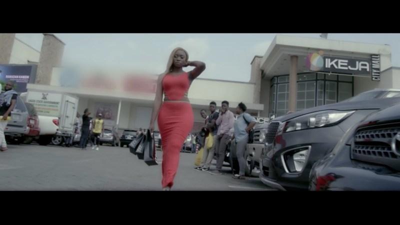 VIDEO: DJ Jimmy Jatt ft. Olamide, Lil Kesh & Viktoh – Da Yan Mo