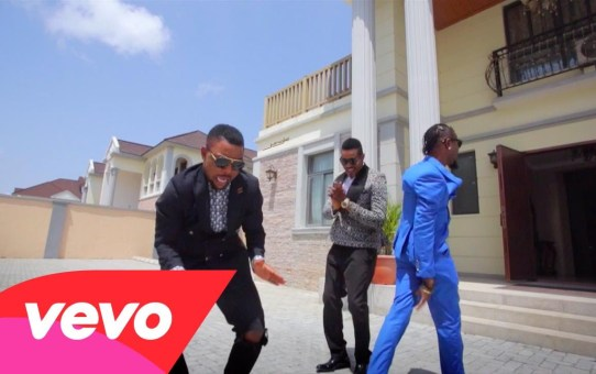 VIDEO: El Phlex ft. Oritsefemi – Aiye Mi