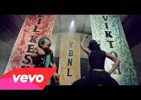 VIDEO: Lil Kesh ft Viktoh – Efejoku