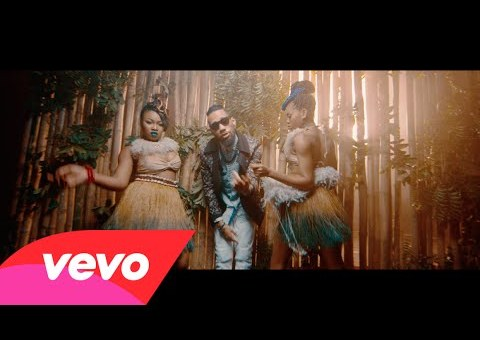 VIDEO: Phyno ft. Stormrex – Nnunu