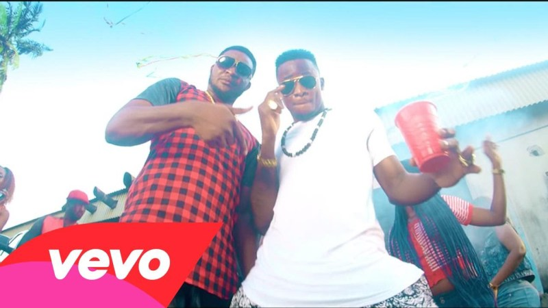 VIDEO: Dipp ft. Selebobo – Mademoiselle