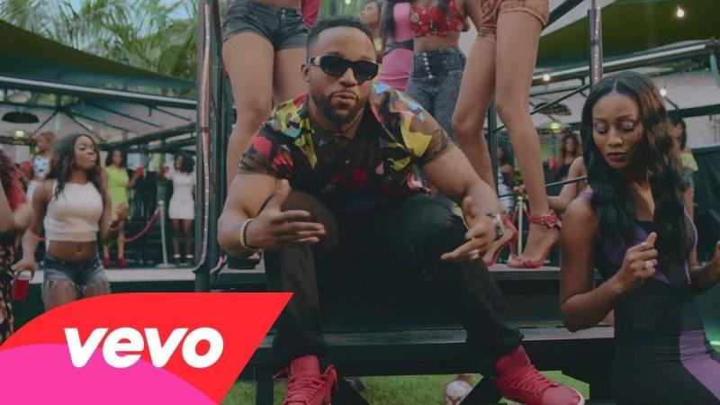 VIDEO: Iyanya ft Lil Kesh – Okamfo