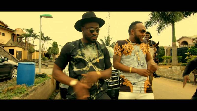 VIDEO: Kcee ft. Timaya – Alkayida (Instructional/Viral Video)