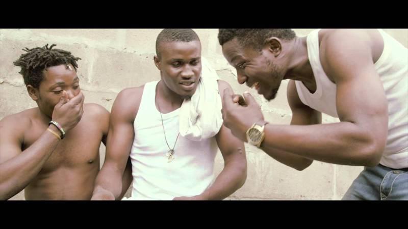 VIDEO: Reminisce – Alagbara ft. Sossick