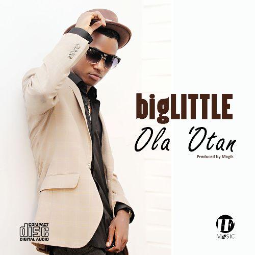 bigLITTLE - Ola 'Otan