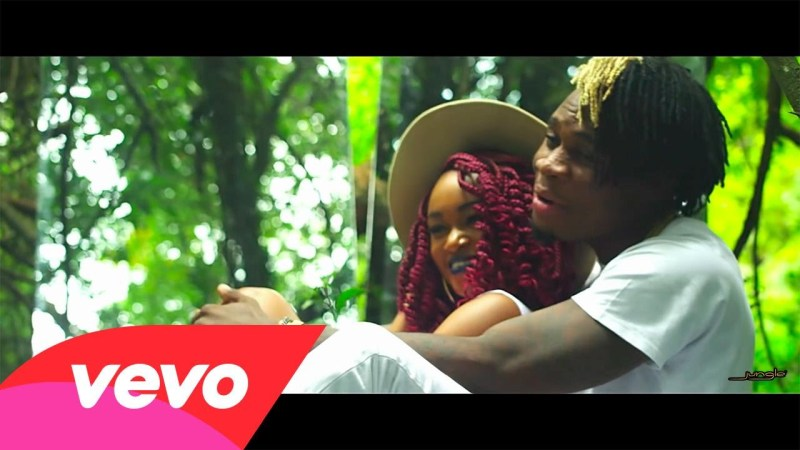 VIDEO: Charass – I Don See