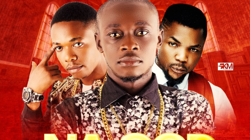 Divine Peace – Na God ft. Oritse Femi & BN (Prod. Mr StepsUp)
