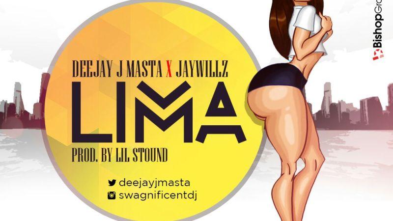 Deejay J Masta – Lima Ft. Jaywillz