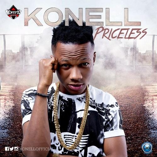 Konell - Priceless - Art