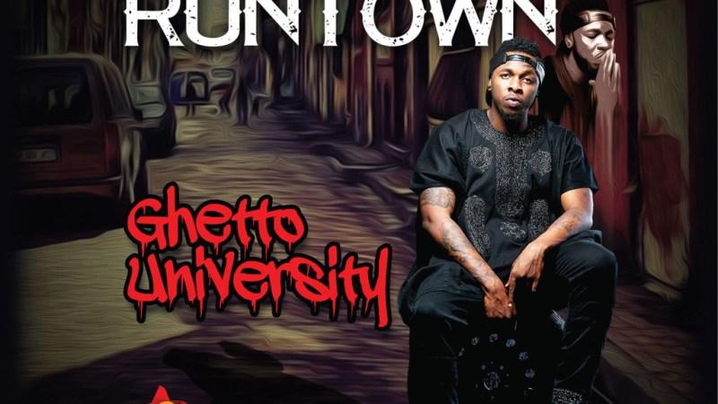 Runtown ft. Wizkid – Lagos To Kampala