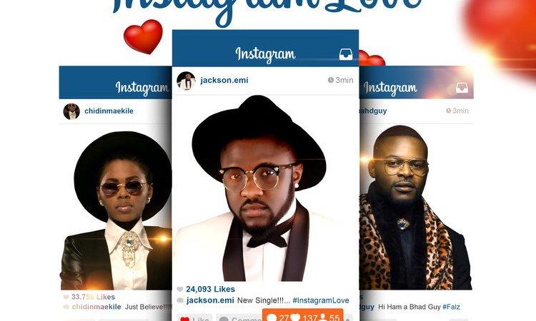Emi Jackson ft. Falz x Chidinma – Instagram Love