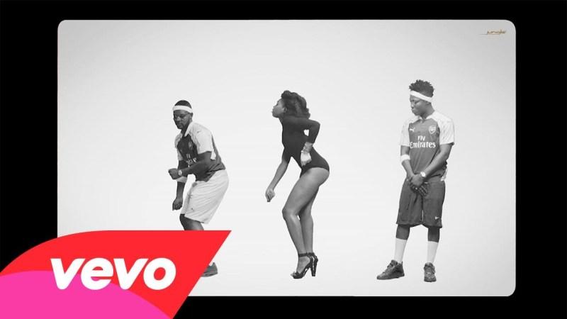 VIDEO: Falz ft. Reekado Banks – Celebrity Girlfriend