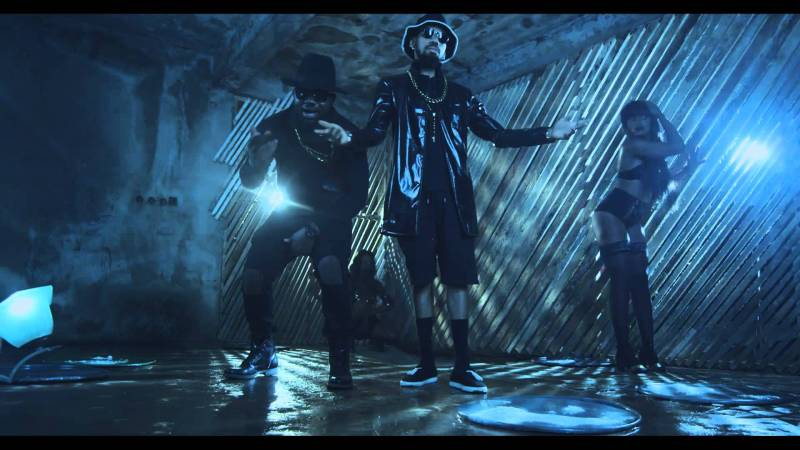 VIDEO: Magnito ft. Phyno – Hoha