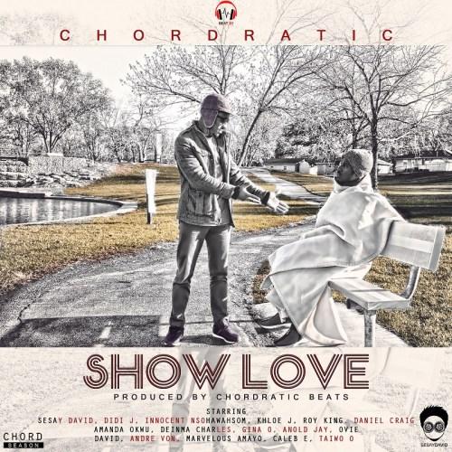 Chordratic-Show-Love-Art