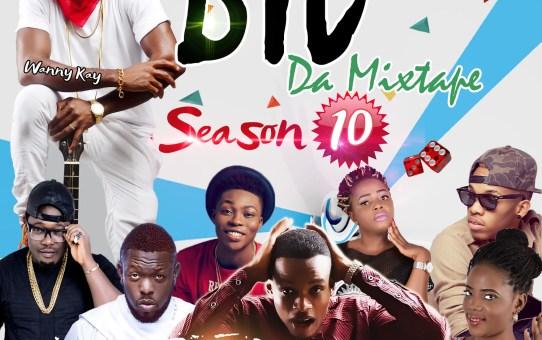 DJ Donak – DTV da Mixtape Season 10