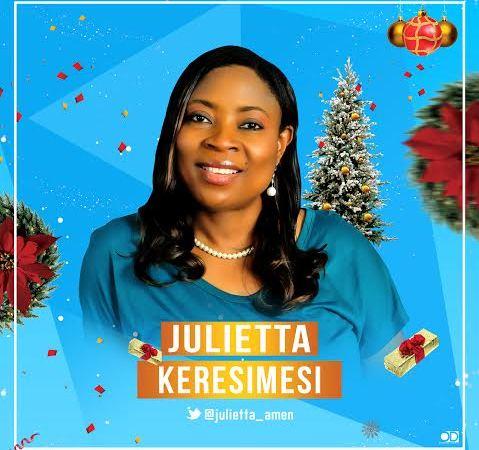 Julietta – Keresimesi