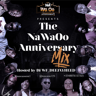 Nawaoo Ent – The Nawaoo Anniversary Mix