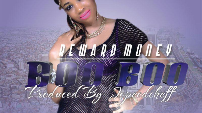 Reward Money – Boo Boo (Prod. by Jopee)