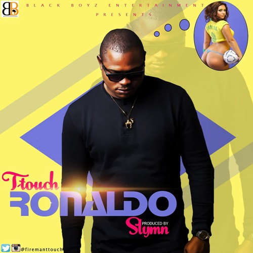 T.TOUCH RONALDO ART