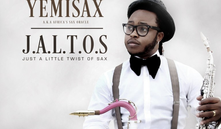 Yemi Sax – My Woman My Everything | Thinking Out Loud
