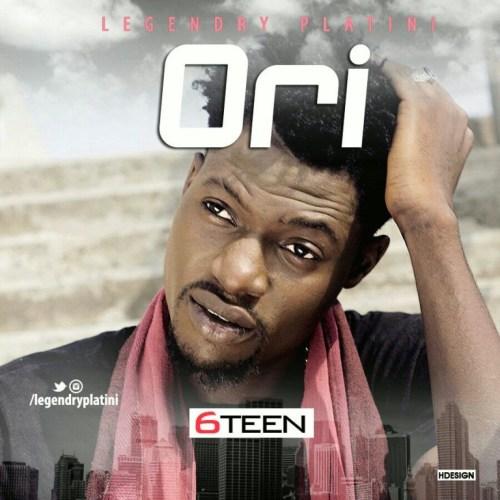 6teen - Ori (Produced by Sossick)